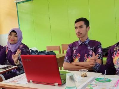 Workshop Pengembangan KTSP