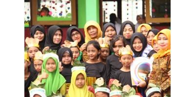Green School Festival 2018