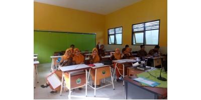 Workshop Perangkat Pembelajaran (27 Juni 2019)